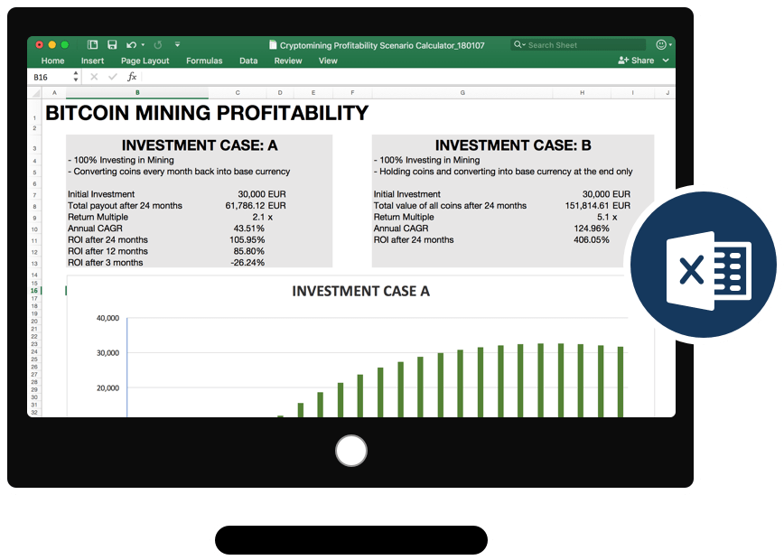 Blockbase Mining | Cryptocurrency Mining Hardware & Services