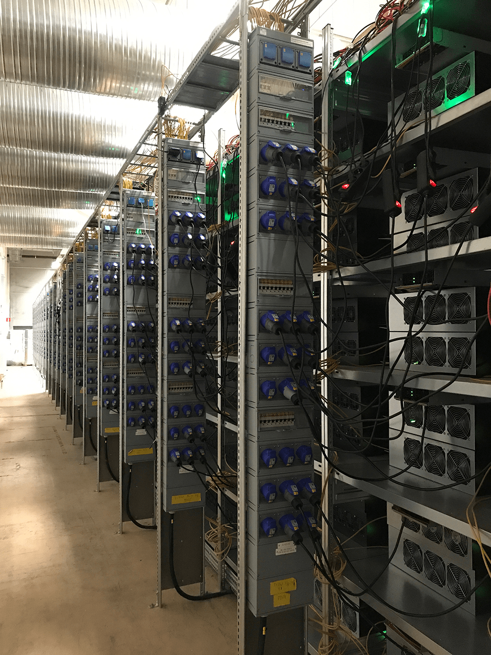 The best cryptocurrency mining hardware